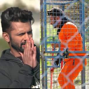 Khatron Ke Khiladi 11 Twitter reactions: Netizens left impressed with Rahul Vaidya's stunt; calls him 'Fearless RKV'