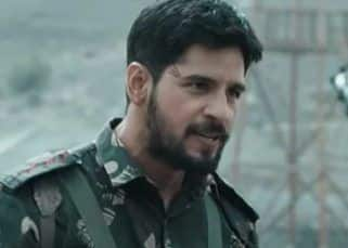 Shershaah trailer OUT: Sidharth Malhotra and Kiara Advani's starrer showcases the patriotic journey of a