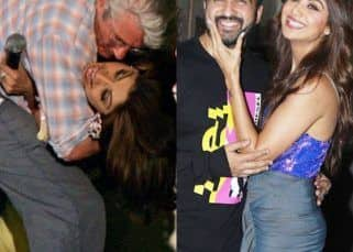 From Raj Kundra porn case to kissing Richard Gere: A look at Shilpa Shetty's most scandalous controversies