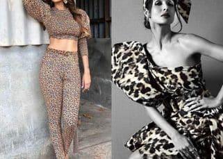 From Shilpa Shetty Kundra to Malaika Arora Khan: 5 Bollywood actresses who donned animal print with panache