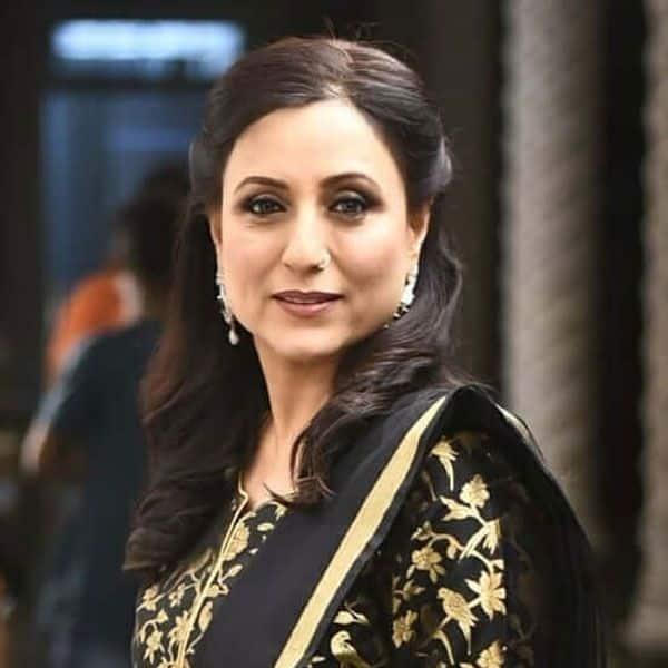 किशोरी शहाणे (Kishori Shahane)