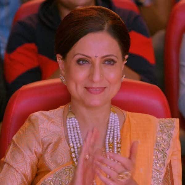 सई (Ayesha Singh) पर नाज करेगी भवानी