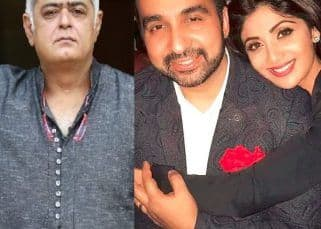 Raj Kundra pornography case: Hansal Mehta stands by Shilpa Shetty; says, 'Leave her alone and let the law decide?'