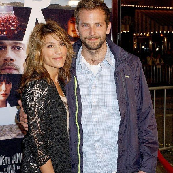 Bradley Cooper - Jennifer Esposito