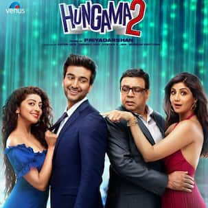 Hungama 2 starring Shilpa Shetty, Paresh Rawal and others gets leaked on TamilRockers, Telegram and other websites