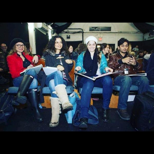 New York Film School