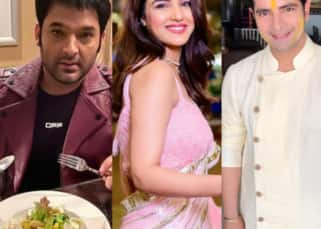 Kapil Sharma, Jasmin Bhasin, Karan Mehra and other stars who once threatened to quit their popular TV shows but stayed back