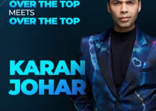 Bigg Boss 15: Karan Johar steps in as the host for the OTT version of the show and here's how fans reacted