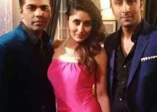 Trending Entertainment News Today – Karan Johar says Kareena Kapoor Khan and Ranbir Kapoor can get the Over-The-Top quotient right if they enter Bigg Boss; Arunita Kanjilal BLUSHES as Pawandeep Rajan calls her his 'special best friend'