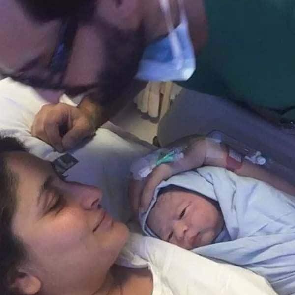 तैमूर अली खान (Taimur Ali Khan) के नाम की वजह से ट्रोल हुईं बेबो