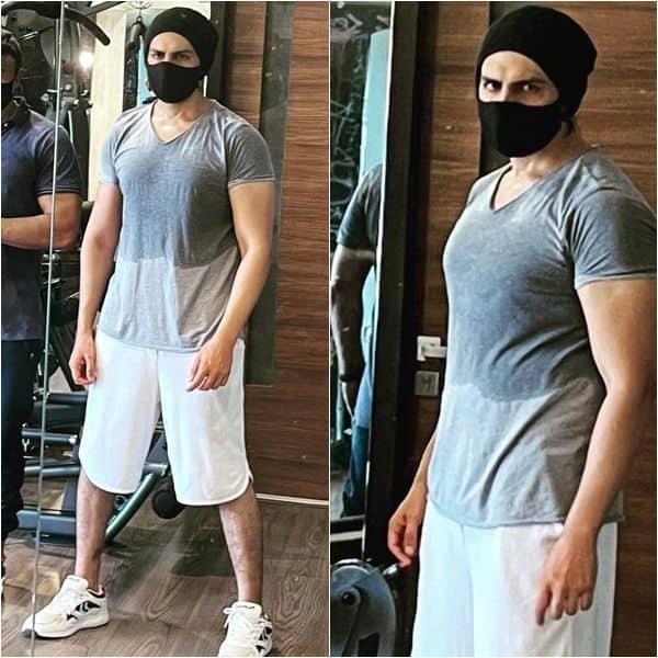 Kartik Aaryan's epic transformation into a beast