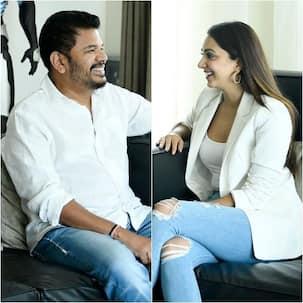 Confirmed! Kiara Advani stars opposite Ram Charan in director Shankar's pan-India film