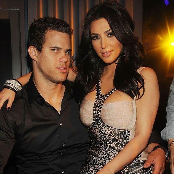 Kim Kardashian-Kris Humphries