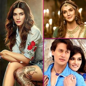 Happy Birthday Kriti Sanon:  इन 5 फिल्मों से बॉक्स ऑफिस हिला चुकी हैं कृति सेनॉन, यहां देखें हाईएस्ट ग्रोसर फिल्मों की लिस्ट