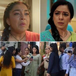 Latest TV Twist in Top 5 TV serial: Anupamaa में होगा खूब तमाशा, Imlie में आने वाला है भयंकर ट्विस्ट