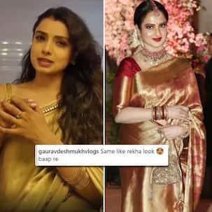 Rekha से हो रही तुलना पर आया Imlie एक्ट्रेस Mayuri Deshmukh का पहला रिएक्शन, कही ये बात (Exclusive)