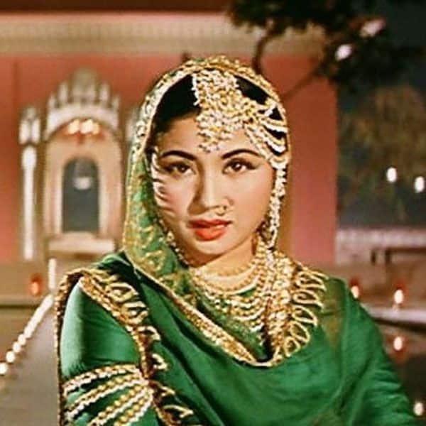मीना कुमारी (Meena Kumari)