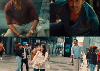 Enemy teaser: Vishal and Arya lock horns in this action-packed thriller which promises to be a visual extravaganza