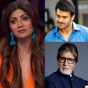 Trending Entertainment News Today – Prabhas, Amitabh Bachchan, Deepika Padukone's Project K goes on floors, Shilpa Shetty supports her husband Raj Kundra and more