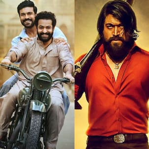 KGF 2 BEATS RRR to become the most highly anticipated film of the year