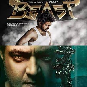 Most awaited Tamil films of 2021: Thala Ajith's Valimai grabs the top spot followed by Thalapathy Vijay's Beast and Chiyaan Vikram's Ponniyin Selvan