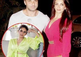 Throwback to when rumours of Huma Qureshi and Sohail Khan's alleged affair made the actor-filmmaker's wife Seema leave the house