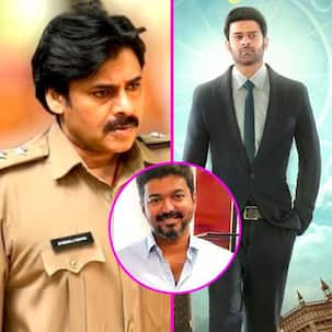South News Weekly Rewind: Prabhas to lock horns with Pawan Kalyan and Mahesh Babu over Pongal weekend, Vijay to make his Tollywood debut with Thalapathy 66 and more