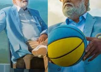 Pelli SandaD: SS Rajamouli shares the FIRST LOOK of Tollywood legend and star-maker K Raghavendra Rao as an actor — watch video