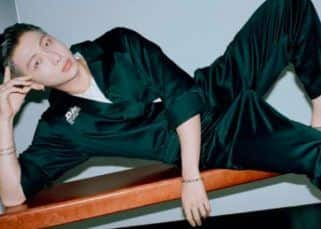 BTS leader RM reveals he is JEALOUS of his bandmate Suga and the reason is a very VALID one