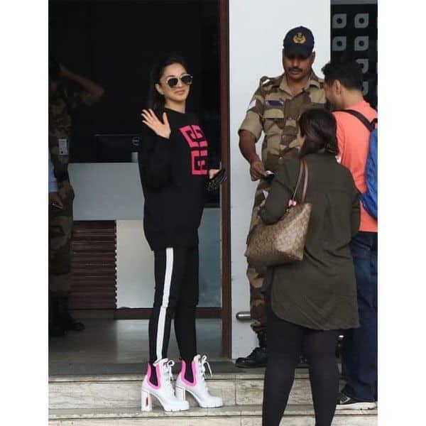 Prada and Givenchy