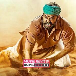 Narappa movie review: Venkatesh की चमक ने मिटा डाला Dhanush की Asuran की नकल का ठप्पा