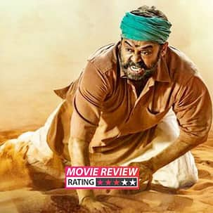 Narappa movie review: Venkatesh shines in a remake that scores for being a carbon copy of Dhanush's Asuran