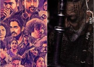 Trending South News Today: Navarasa trailer promises a gut-wrenching Netflix anthology, KGF 2 makers plan a huge surprise on Sanjay Dutt's birthday and more