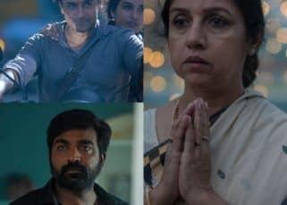 Navarasa trailer: Suriya, Vijay Sethupathi, Revathi, Parvathy and others promise to take us through every gut-wrenching emotion in this Netflix anthology