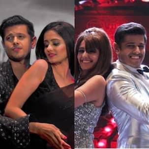 Ghum Hai Kisikey Pyaar Meiin: Fans shower love on Neil Bhatt-Ayesha Singh aka Virat-Sayi's Bollywood performance – see reactions