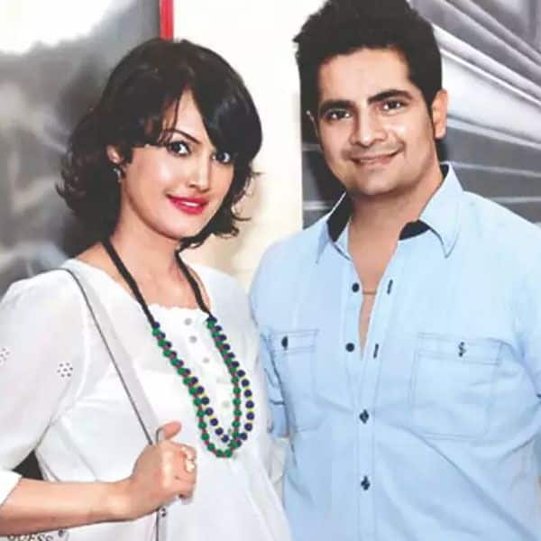 निशा रावल-करण मेहरा (Nisha Rawal-Karan Mehra)
