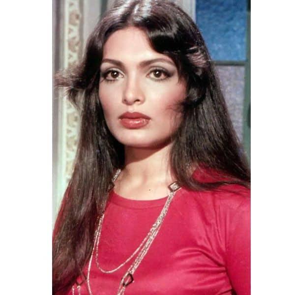 परवीन बाबी (Parveen Babi)