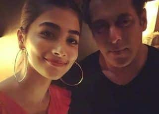 Pooja Hegde on Salman Khan: 'If he likes you, he really likes you, and if he doesn't, then...'