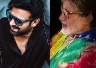 Amitabh Bachchan से होगा 'रिबेल' स्टार Prabhas का मुकाबला, हैदराबाद में सज गया सेट !!