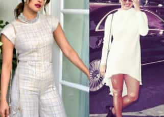 Tips from Priyanka Chopra Jonas' wardrobe to dress like a diva on a day out with family or friends