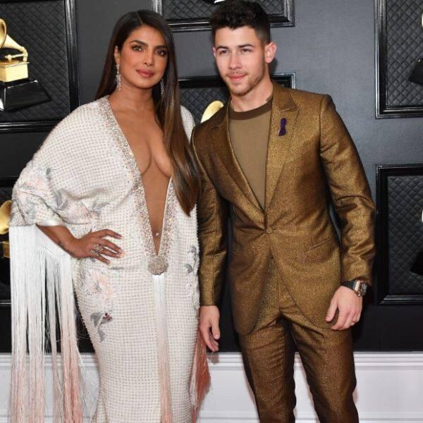 Mother Madhu Chopra dreamed up Nick Jonas