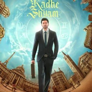 Radhe Shyam Release Date CONFIRMED:  इस दिन रिलीज होगी Prabhas की मचअवेटेड फिल्म, मेकर्स ने किया बड़ा ऐलान