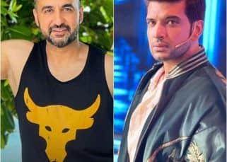 Karan Kundrra concerned about his image after being mistaken for Raj Kundra; stumbles upon posts like, 'Roadies karne wala porn bana raha hai'