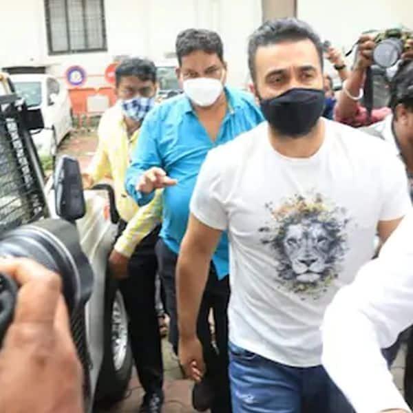 Raj Kundra sent in police custody