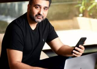 Raj Kundra's old video wherein he dished out business advice for mobile phone users goes VIRAL – watch