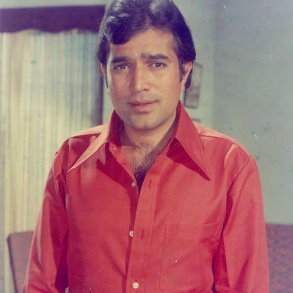 राजेश खन्ना (Rajesh Khanna)