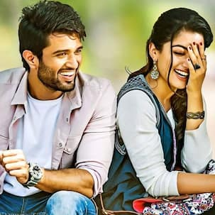 From Vijay Deverakonda to Rashmika Mandanna: THESE South biggies are set to amaze the B-Town audience with their Bollywood debuts