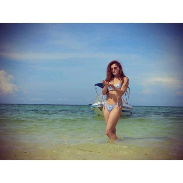 Bikini Lover!