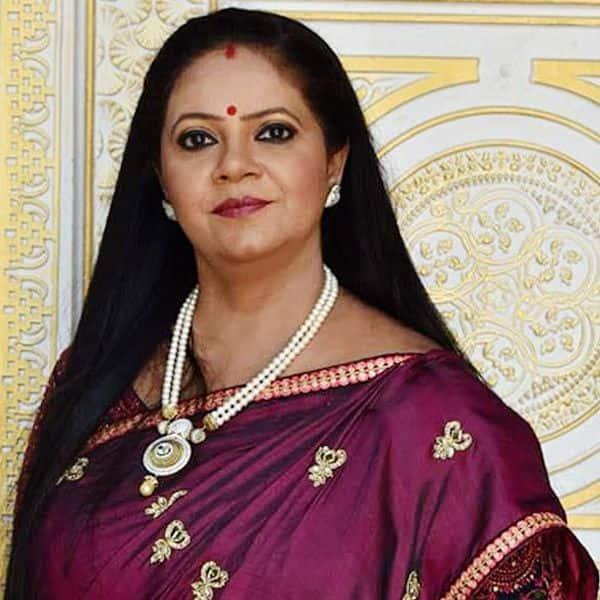 Rupal Patel-Saath Nibhaana Saathiya 2
