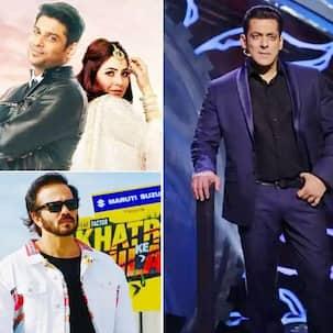 Bigg Boss 15 OTT: Sidharth Shukla, Shehnaaz Gill, Rohit Shetty, Farah Khan – these 9 celebrities might take over Salman Khan's hosting duties